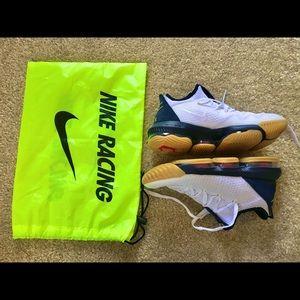 Nike Lebron 16 Low Olympic